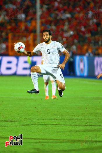 منتخب مصر يتأهل بالعلامة الكاملة إلى دور الـ16 لأمم أفريقيا  (8)