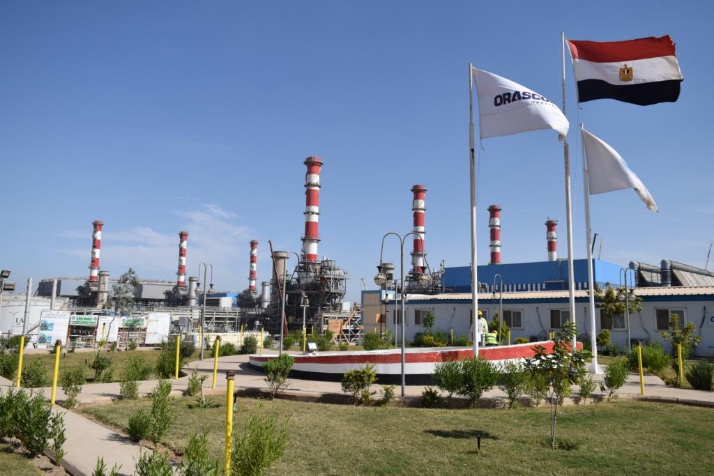 محطة كهرباء أسيوط (9)