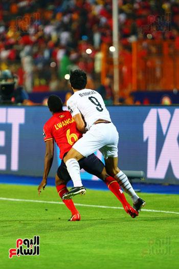منتخب مصر يتأهل بالعلامة الكاملة إلى دور الـ16 لأمم أفريقيا  (23)