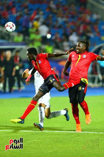 منتخب مصر يتأهل بالعلامة الكاملة إلى دور الـ16 لأمم أفريقيا  (15)