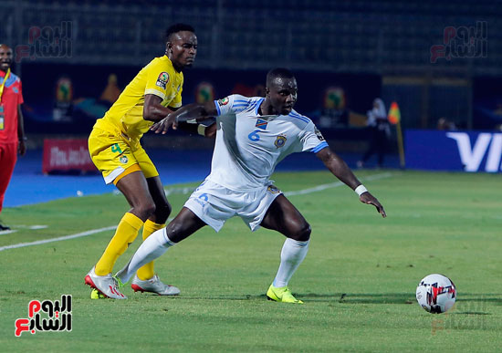 الكونغو وزيمبابوى (33)