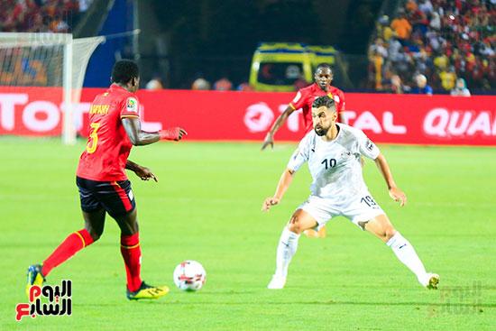 مباراة مصر وأوغندا (60)