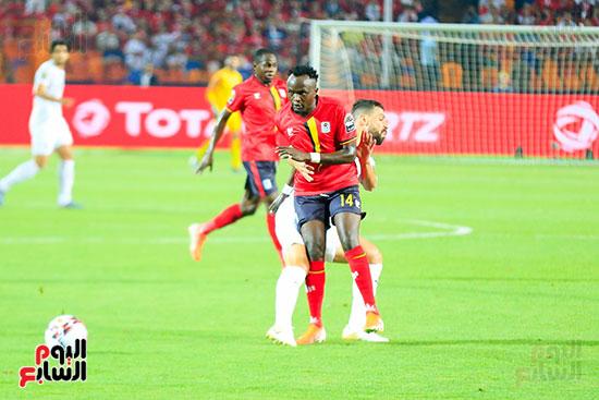 مباراة مصر وأوغندا (59)