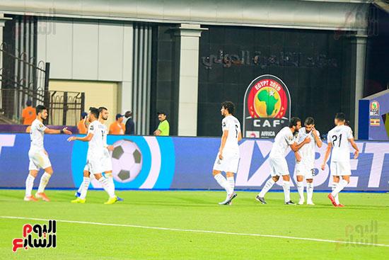 مباراة مصر وأوغندا (40)