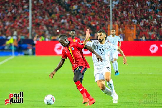 مباراة مصر وأوغندا (21)