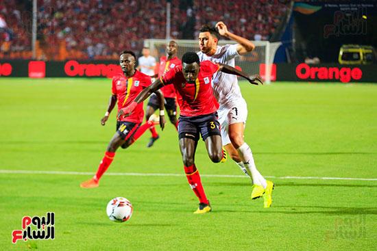مباراة مصر وأوغندا (54)