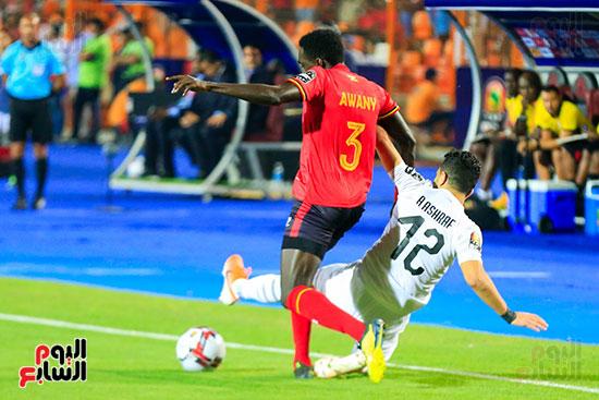 مباراة مصر وأوغندا (66)