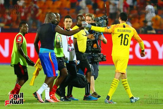 منتخب مصر يتأهل بالعلامة الكاملة إلى دور الـ16 لأمم أفريقيا  (30)