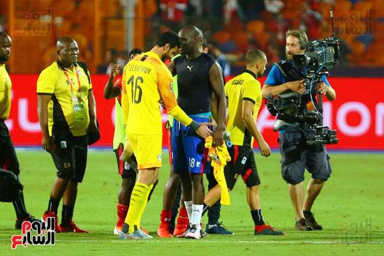 منتخب مصر يتأهل بالعلامة الكاملة إلى دور الـ16 لأمم أفريقيا  (31)