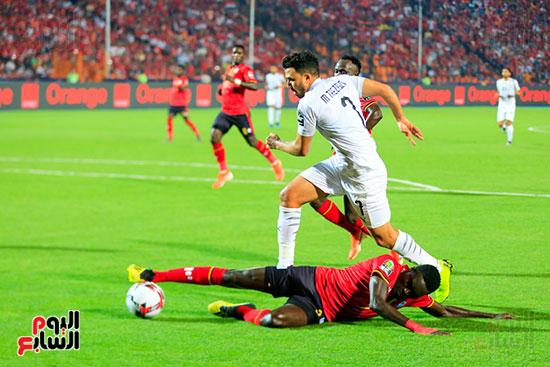 مباراة مصر وأوغندا (48)