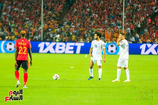 مباراة مصر وأوغندا (16)