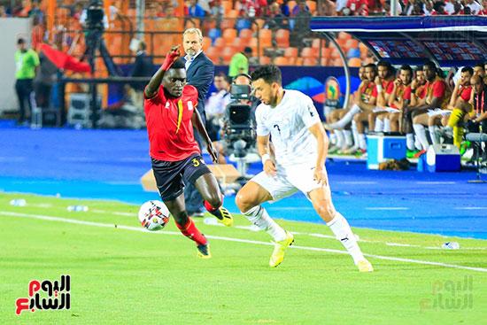 مباراة مصر وأوغندا (52)