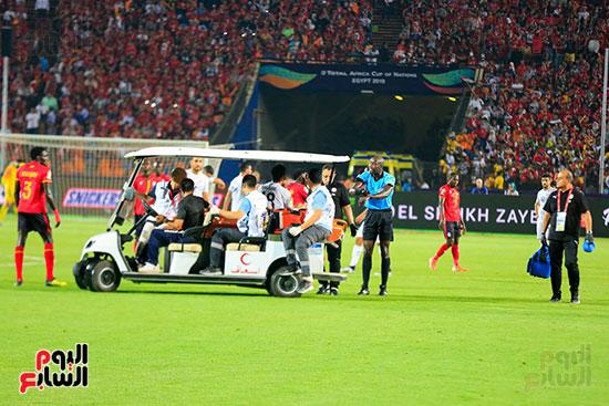 مباراة مصر وأوغندا (39)