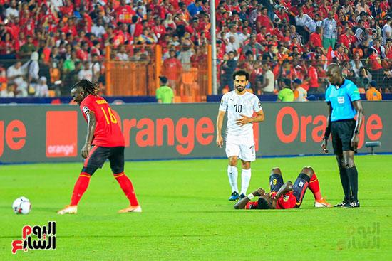 مباراة مصر وأوغندا (22)