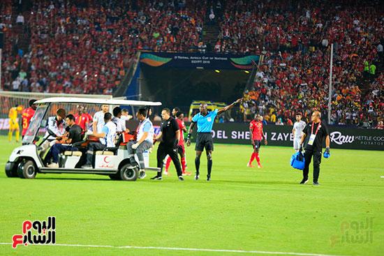 مباراة مصر وأوغندا (63)
