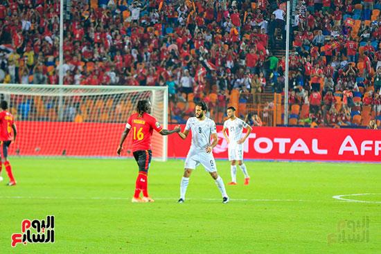 مباراة مصر وأوغندا (31)