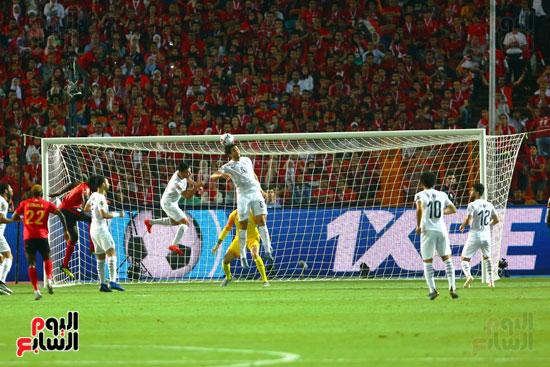 منتخب مصر يتأهل بالعلامة الكاملة إلى دور الـ16 لأمم أفريقيا  (17)