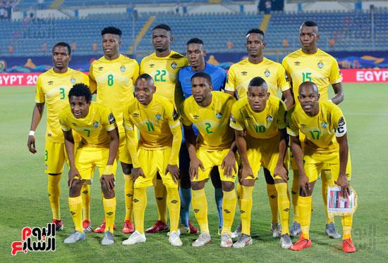 الكونغو وزيمبابوى (5)