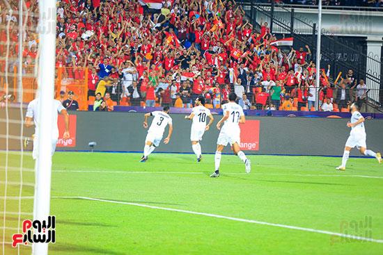 مباراة مصر وأوغندا (35)