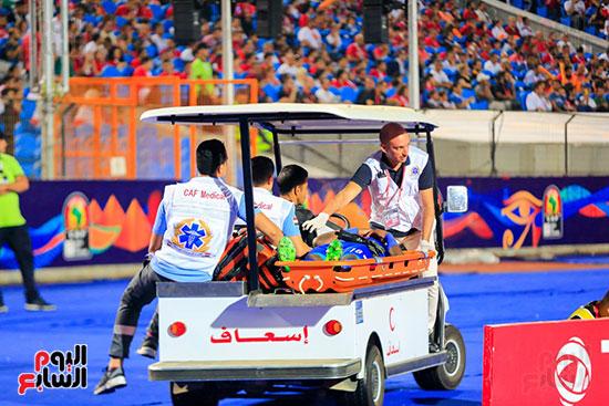 مباراة مصر وأوغندا (23)