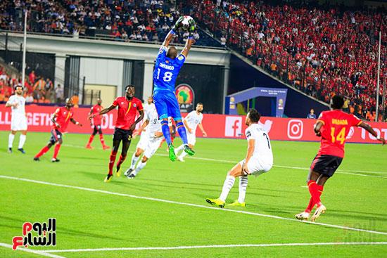 مباراة مصر وأوغندا (45)