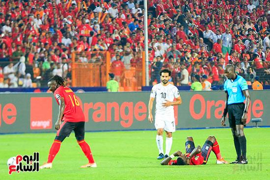 مباراة مصر وأوغندا (62)