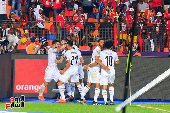 مباراة مصر وأوغندا (42)