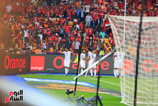 مباراة مصر وأوغندا (61)