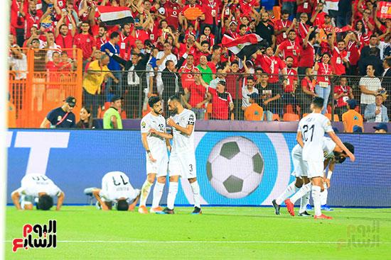 مباراة مصر وأوغندا (65)