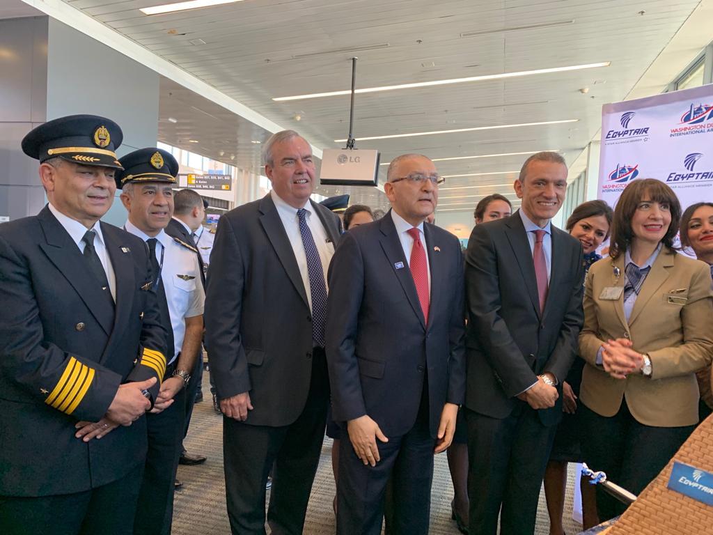 مصر للطيران تحتفل (5)