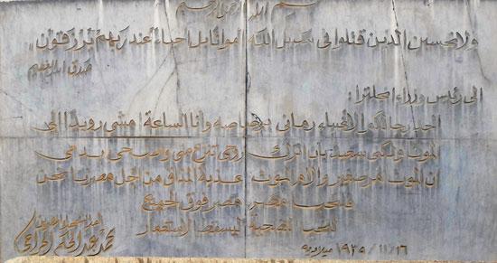 قبر-أول-شهيد-من-طلاب-جامعة-القاهرة--(6)