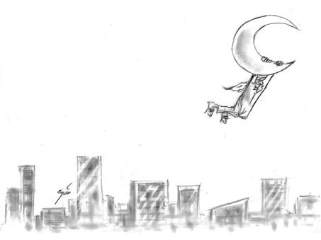 الاماراتية كاريكاتير صحيفة الخليج