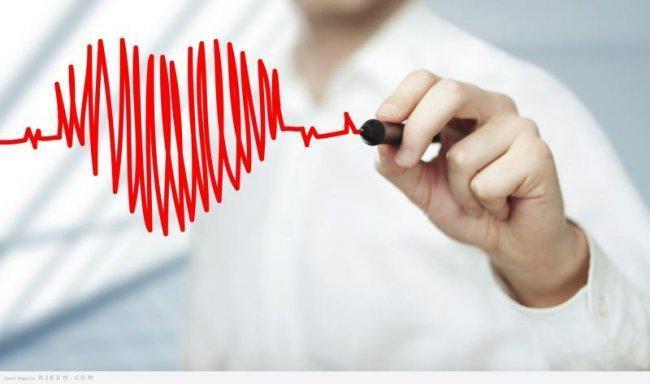 سرعة ضربات القلب