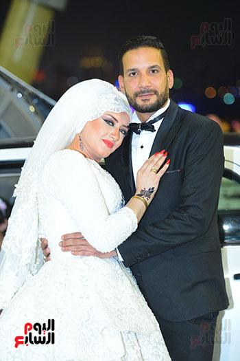 فوتو سيشن لعروسة  (1)
