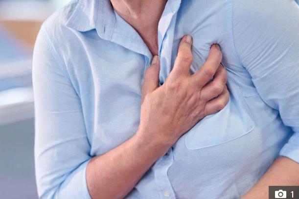 احذر تشخيص قصور القلب على انه ربو