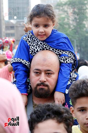 صلاة العيد مصطفى محمود (28)