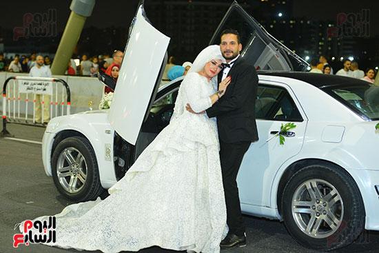 فوتو سيشن لعروسة  (4)