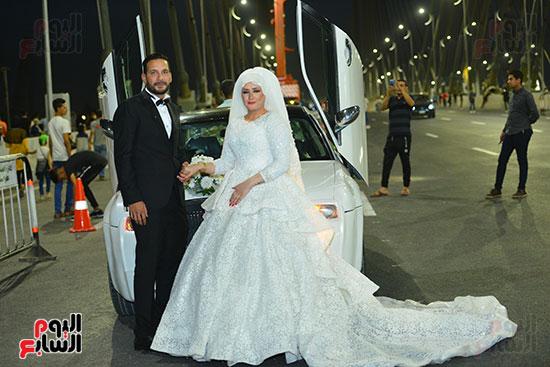 فوتو سيشن لعروسة  (6)