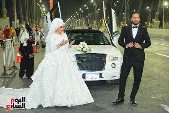فوتو سيشن لعروسة  (7)