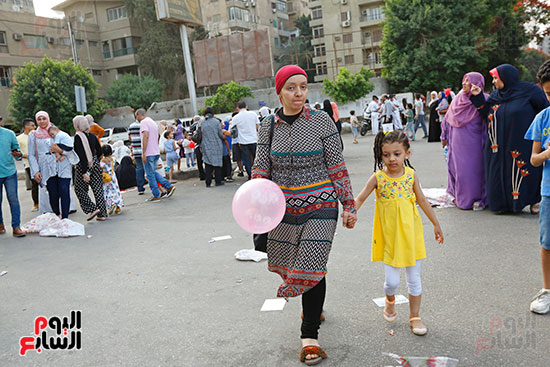 صلاة العيد مصطفى محمود (17)