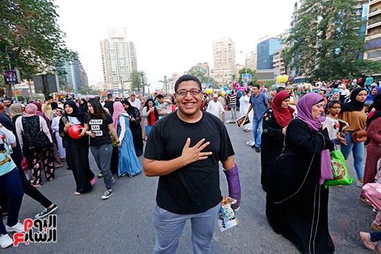 صلاة العيد مصطفى محمود (16)