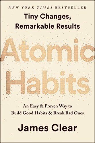 كتاب العادات الذرية