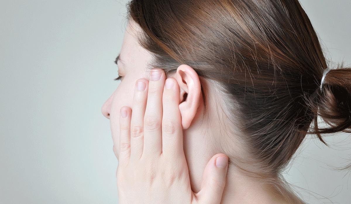 التهابات الاذن