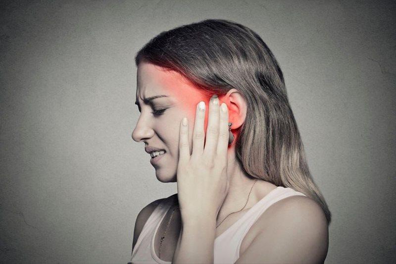 التهابات الاذن الداخلية