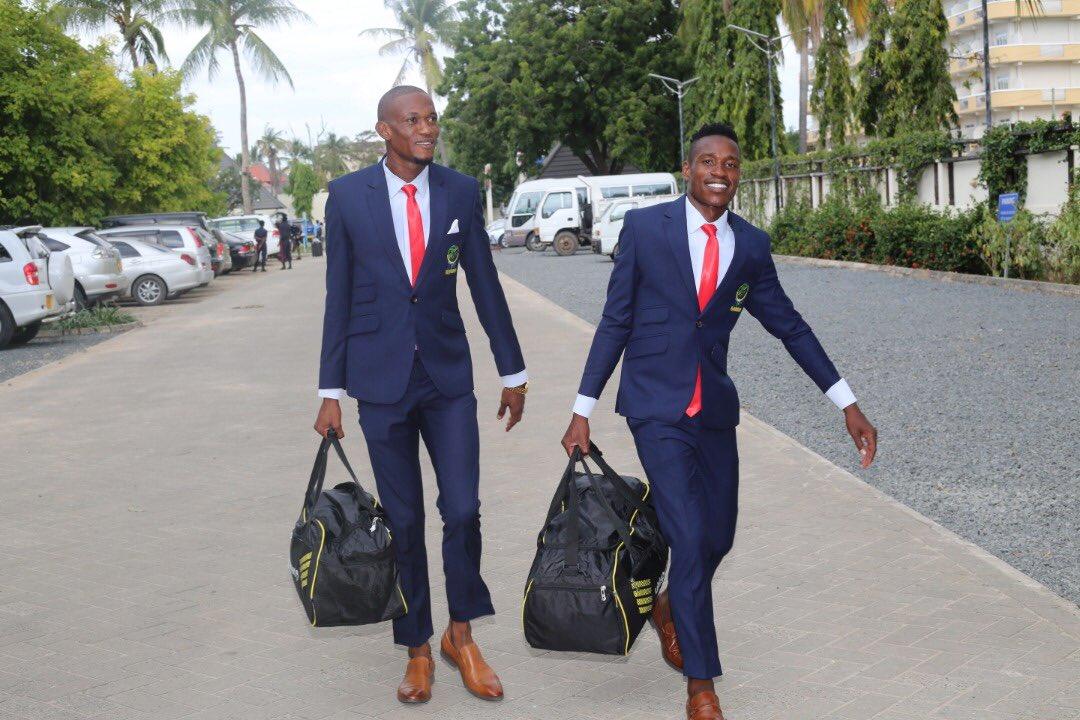 منتخب تنزانيا 3