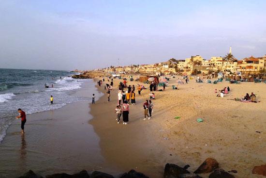 شواطئ شمال سيناء (2)