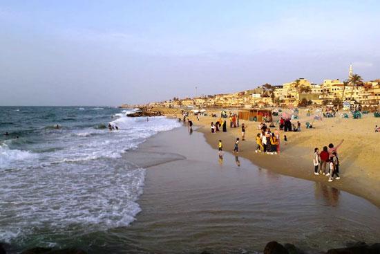 شواطئ شمال سيناء (1)