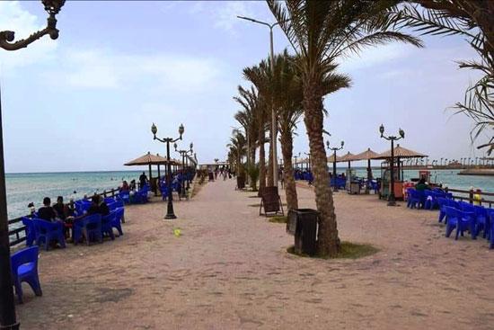 شواطئ البحر الأحمر (7)