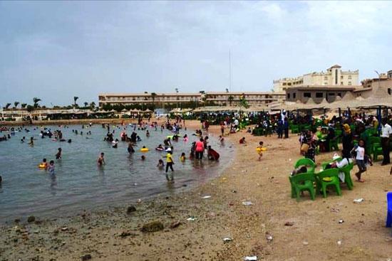 شواطئ البحر الأحمر (2)