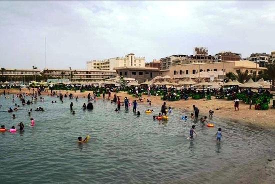 شواطئ البحر الأحمر (1)